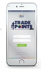Dulux Trade Points App