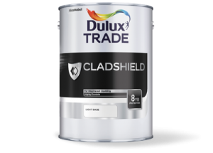Dulux Cladshield