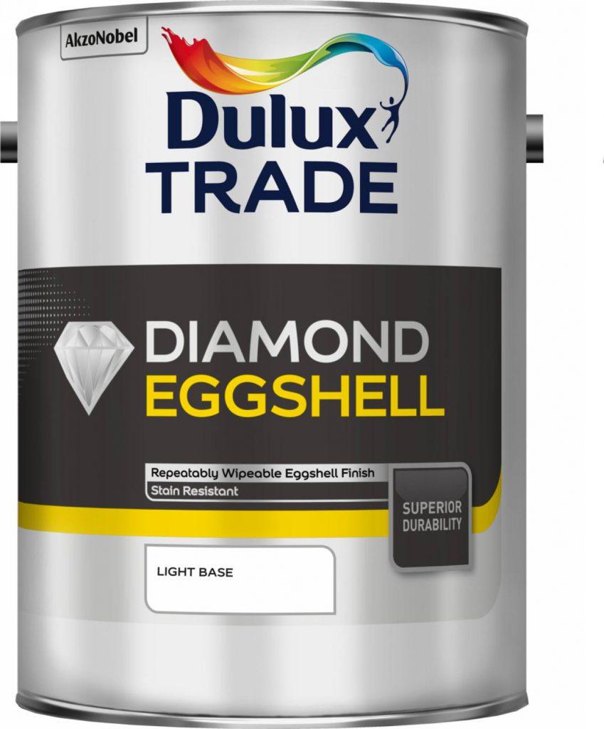DT DIAMOND EGGSHELL LIGHT BS 5L