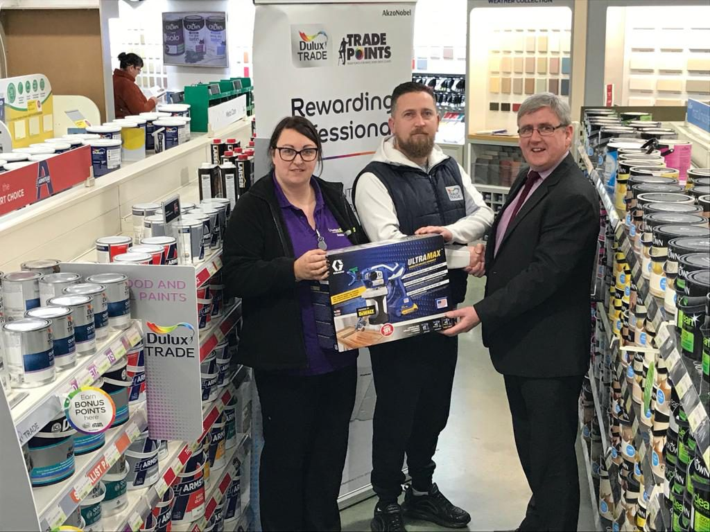 Shane Cahill from Co. Carlow_graco winner