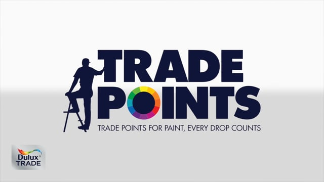 How Trade Points Works